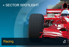 Sector Spotlight Racing